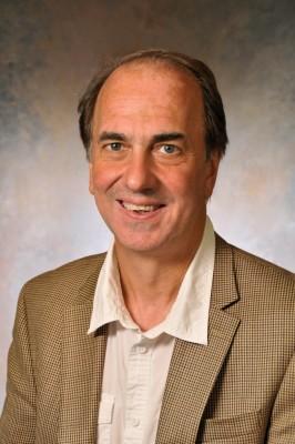 Donald Hedeker