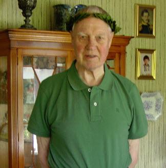 Karl Jöreskog